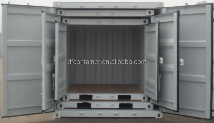 DFC Mini Strong Storage Shipping Container Box