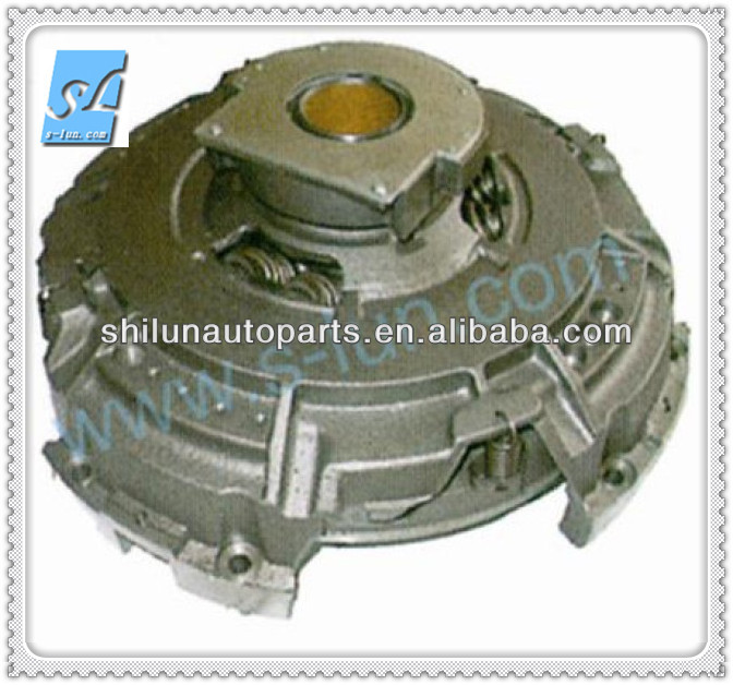 for mtz tractor clutch cover