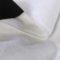 Wholesale Solid Color Soft Bath Towels