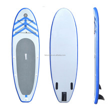factory selling inflatable sup paddle board with surfboard accessories