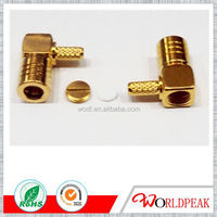 antenna cable BNC male to smb male rg174 adapter