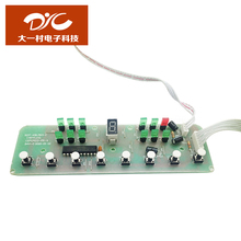 Best price double layer pcb / pcb manufacturing and assembly