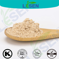 100% Natural HACCP Oat Dietary Fiber Powder - No pigment No additives