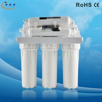 Wholesale Healthy Drinking Water Purifier 6-Stage Under Sink Kitchen Water Purification System