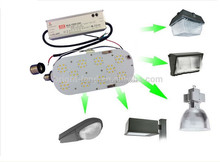 Top quality, 35w~450w led retrofit kit with listed,led retrofit kit With Taiwan Mean Well driver