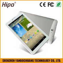 7 inch dual Core SIM 3G tablet pc with Phone Call function