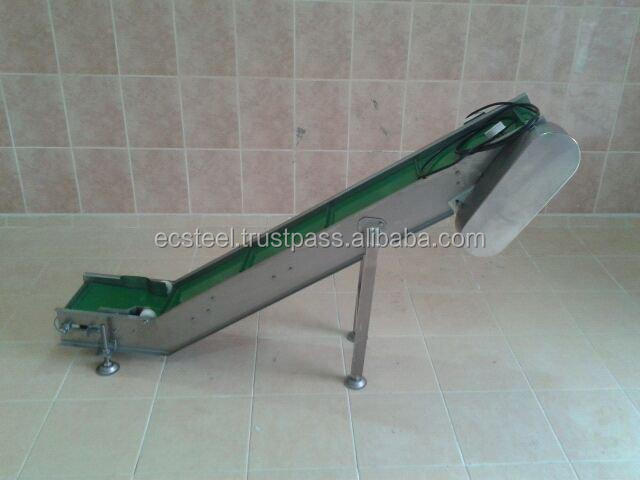 Packaging Belt Conveyor