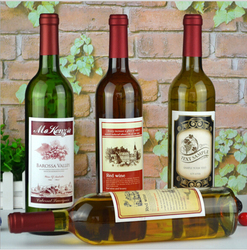 wine bottles 750 ml glass