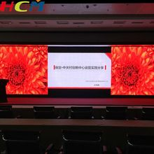 indoor stage background electronic screen/led tv/digital display board