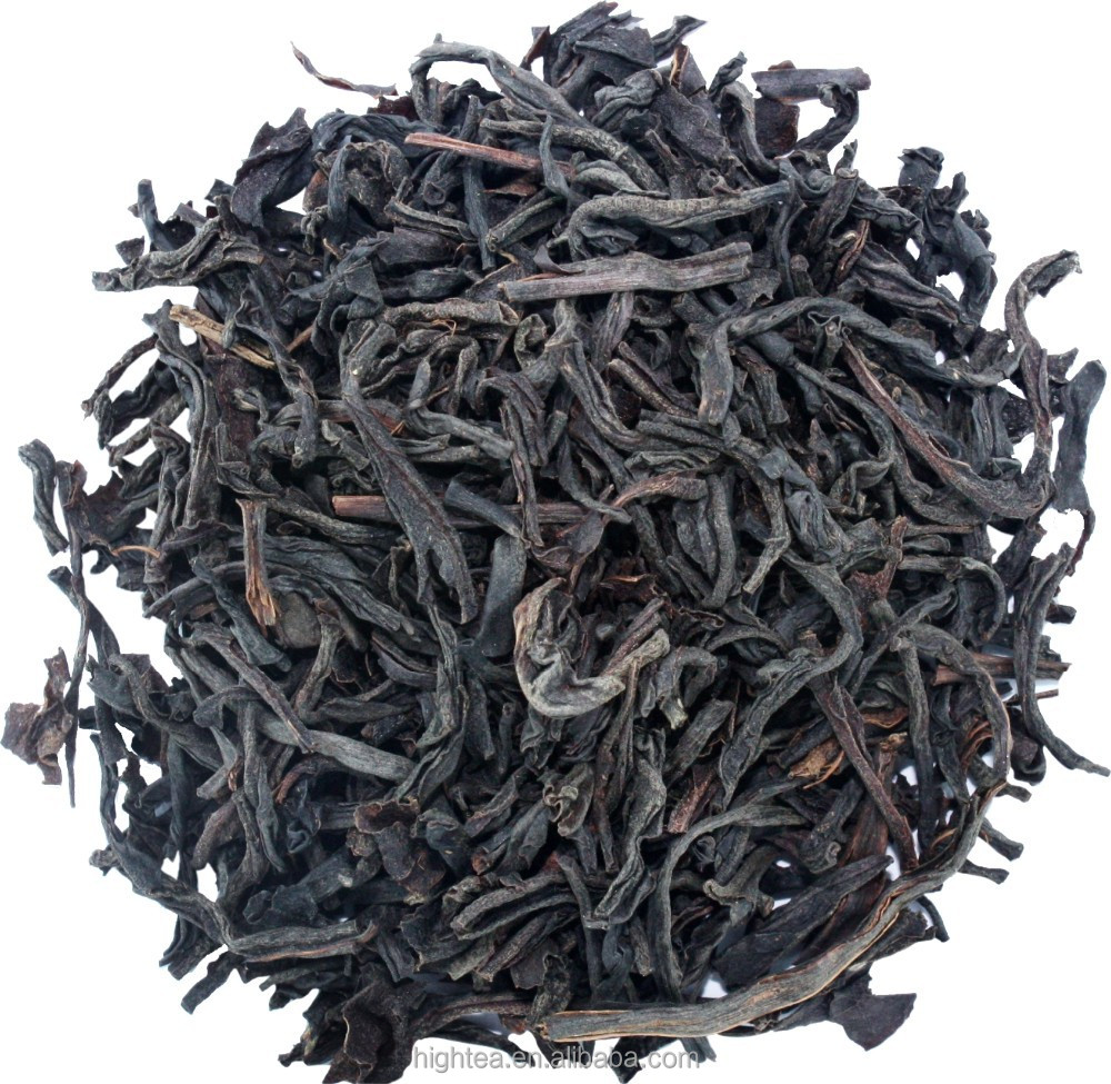 2017 Hot Sale 600g Ceylon Black Tea for Bubble Tea Supplies Wholesale