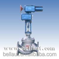 Automatic water flow regulating valve, plastic water flow control valve