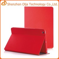 Pu leather cover case for ipad mini 2,smart cover for ipad mini 2 case