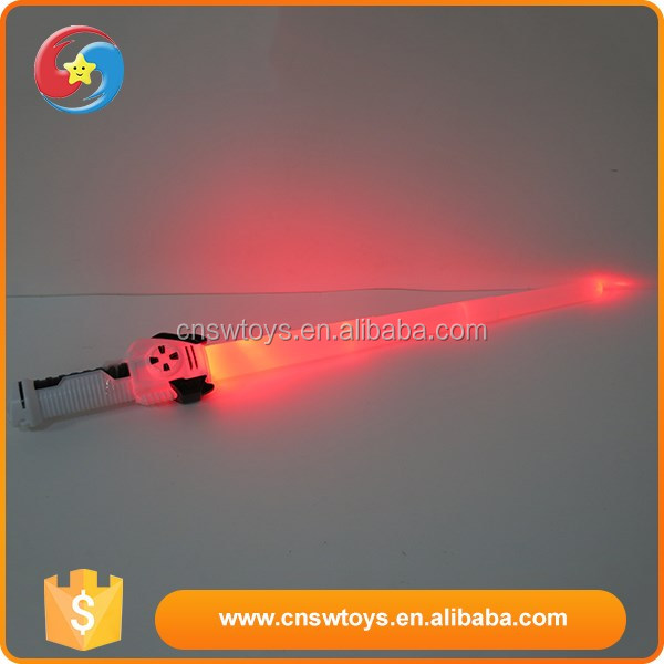 Best gift for kids music toy brilliant snow follow light wand
