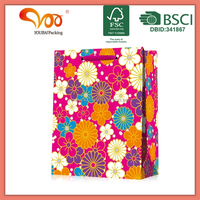 2016 New Arrival Good Quality Eco-friendly xiamen reusable shopping bag