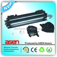 empty cartridge 12a 85a 78a 49a 05a 80a for silicone empty toner cartridge