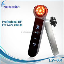 alibaba hot EMS Cooling rf Skin Rejuvenation tightening rf machine for home use Ionic skin cleaning