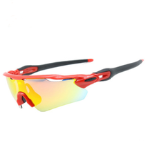2018 HOT selling cycling glasses sport glasses cycling sport glasses