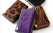 sale latest italian branded fancy women ladies leather purse