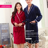 Quality Assurance Women Kimono Bathrobes On
