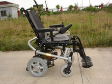 Electric wheelchair conversion kit BEM1028 for elderly people , best price, hot seller!