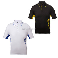 2016 newdesigncustom hot sales men golf tees tops polo shirts Mens polos Fashion Design Quick dry wear jersey Outdoor Sportswear