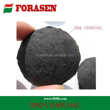 Nature wood charcoal which long burning time and smokeless bbq charcoal