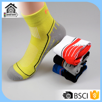nano silver silk baby toe foot wholesale socks and underwear with pockets for men