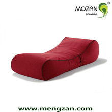 fashionable giant beanbag bed outdoor waterptoof beanbag sofa furniture