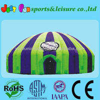 2013 inflatable advertising tent with room