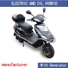 glider 50cc water cooled electric scooter with big foot