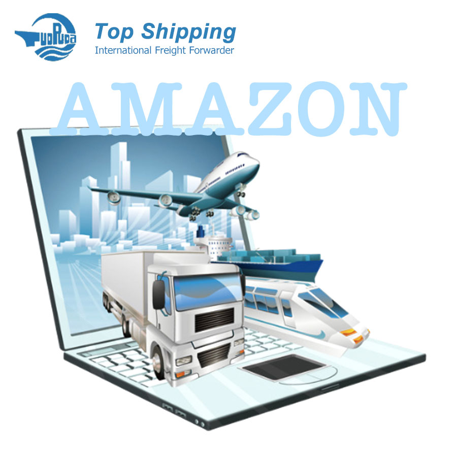 Door to door delivery service from China to USA FBA amazon warehouse by air/sea/<strong>express</strong>
