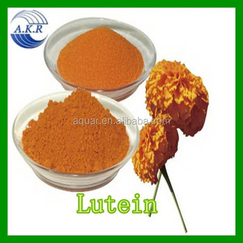 2017 Marigold Flower Extract, Calendula Flower extract, different specifications for Lutein, Zeaxanthin