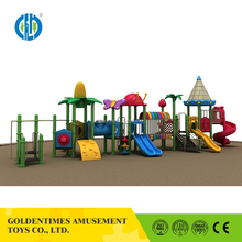 China merchants supply good quality outdoor playground equipment