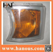 Corner lamp For SCANIA RH 1747981 or LH 1521683