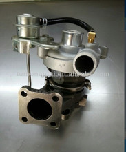 turbocharger CT12 or 17201-64050 with Toyota 2CT engine