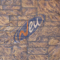 Light weight stone,faux stone wall panel,decoration wall panel