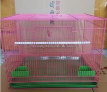 Zisa Factory 60x40x40cm bird breeding cage wholesale