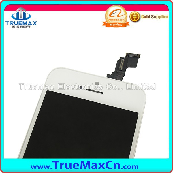 Professional wholesale Protective cheap for iphone 5c lcd with digitizer touch screen replacement