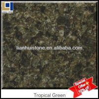 tropical green granite ,ocean green granite