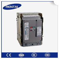 3P 4P 200/400/630/800/1000 A mold case circuit breaker mccb air circuit breaker