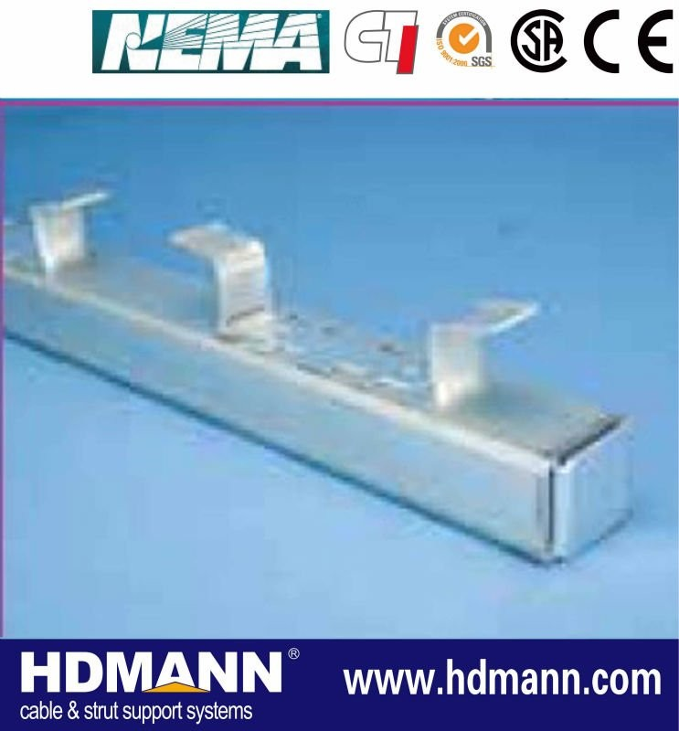 u beam steel channel steel/aluminum u channel profile