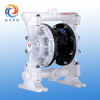 Air Operated Diaphragm Pneumatic Fuel Pump Supplier
