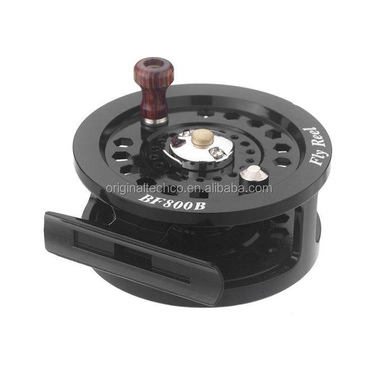 New hot selling fly fishing reel supply