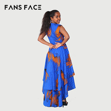 Fashion wholesale clothing african evening dress kitenge dress designs