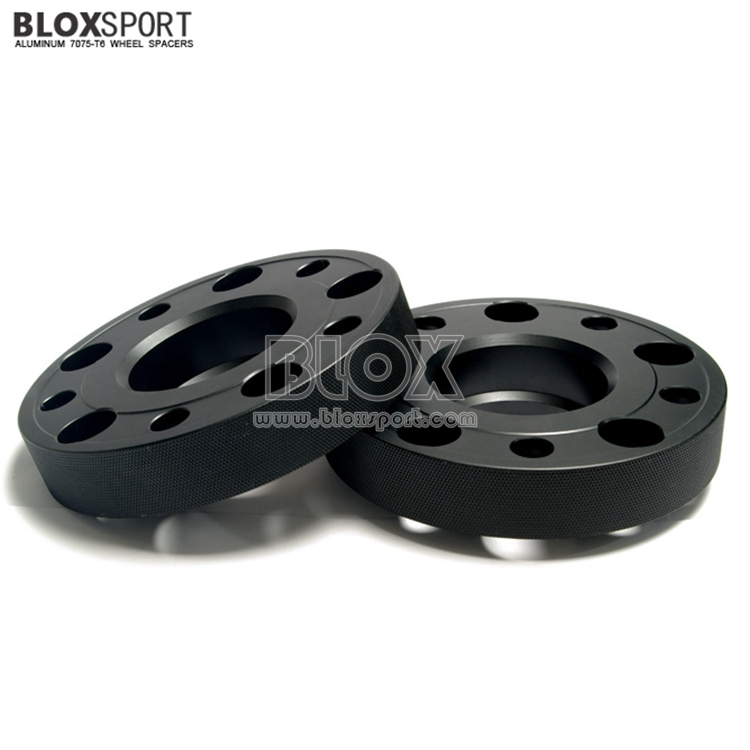 Hubcentric Forged PCD 5x130 Wheel Spacers for Porsche 997 Turbo