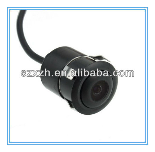 2012 best hot car dvr camera system