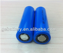 High quality GEB18650 li-ion battery 1300mah 3.7v for power tool