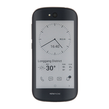 International version YOTA YotaPhone 2 YD201 Qualcomm Snapdragon 800 5.0 Inch FHD Always-on E-ink Back Screen 4G LTE Smartphone
