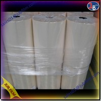 PET metallized twist film for candy packing