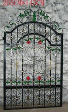 Iron Gate Designs for Home